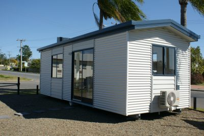 Transportable Buildings - Mecano Sheds and Kit Homes