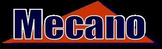 Mecano logo