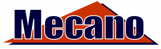 New Mecano logo
