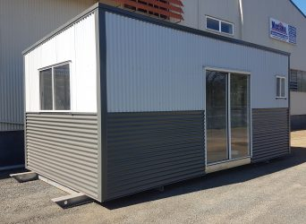 Mecano Sheds and Kit Homes - Steel Building Manufacturer