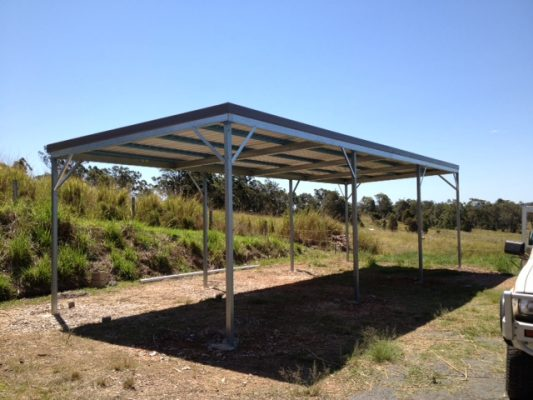 Carports Amp Covers Mecano Sheds And Kit Homes
